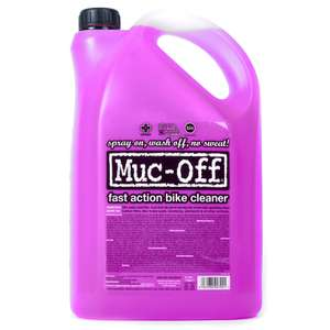 Muc off motorcycle bike cleaner £9.99 @ M&PDirect