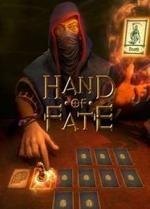 Hand of Fate - PC (Steam) @ Instant Gaming - £1.26