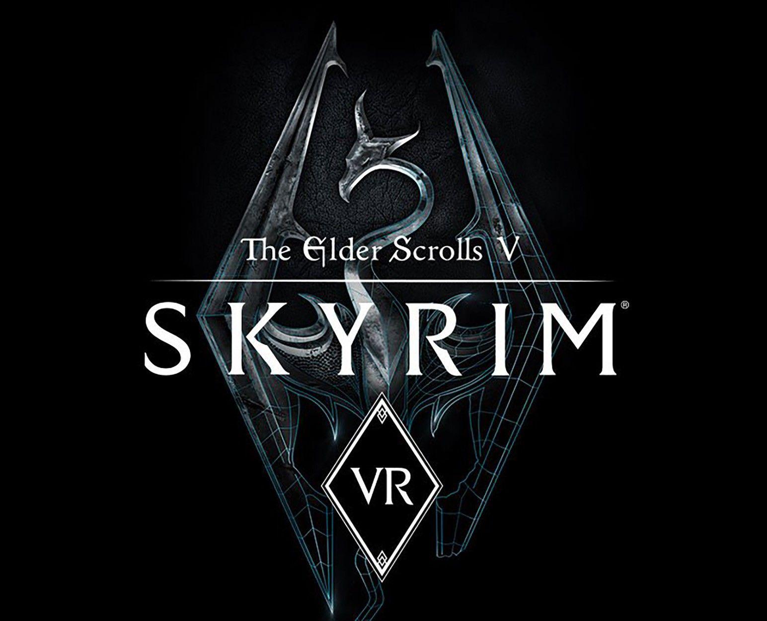 Skyrim vr £34.85 @ Simply games