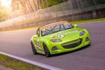 MX5 Race Car Experience only £15.20 with code (From midnight!) @ Buy A Gift