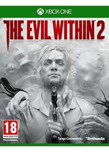 The Evil Within 2 - Xbox One + PS4 - £24.99 @ Base