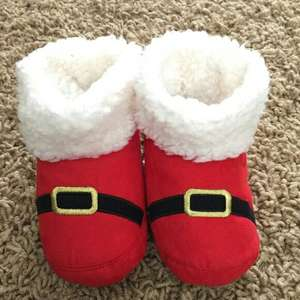 Babies, Kids & Adults Xmas theme slippers, PJ's & onesies @ Home Bargains from £3.99 instore