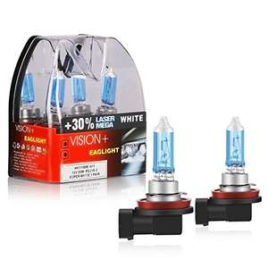 Generic H11 - Halogen - 2 Bulbs £8.88 @ Amazon France