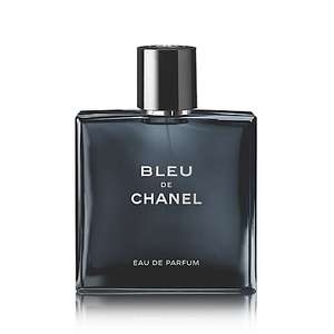 CHANEL  BLEU DE CHANEL  Eau de Parfum Spray 100 ml at John Lewis for £57.52