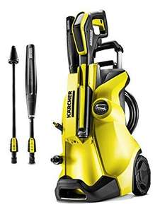 Karcher k4 full control pressure washer - £162 @ Amazon