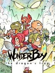 Wonder Boy: The Dragon's Trap (Steam) £8.91 (Using Code) @ Greenman Gaming