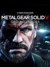 Metal Gear Solid V: Ground Zeroes (Steam) £2.89 (Using Code) @ Greenman Gaming