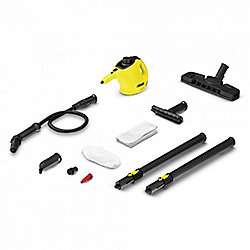 Karcher SC1 Steam Cleaner - Was £79.99 Save £34.99 - Now £45 @ Tesco