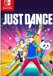 Just Dance 2018 Nintendo Switch ShopTo EBay - £29.85