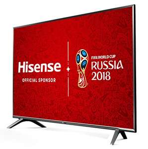 Hisense H43N5700UK 43-Inch 4K UHD Smart TV - £349 @ amazon.co.uk