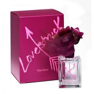 Vera Wang Lovestruck 30ml EDP - £12 (C&C) @ Wilko