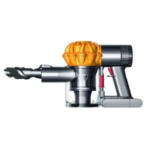 Dyson V6 Trigger Handheld Vacuum Cleaner £94.99 with code or  Dyson V6 Trigger Pro Handheld Vacuum Cleaner £124.99 with code - Co-operative Electrical