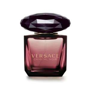 Versace Crystal Noir 50ml @Superdrug for £28 was £56