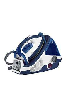 Tefal GV8962 Pro Express Steam Generator Iron £129.99 Free Click & Collect Very