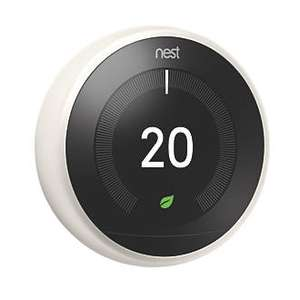 Nest thermostat - Screwfix £149.99