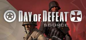 [Steam] Day of Defeat: Source - 69p - Steam Store