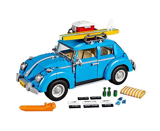Lego creator Beetle £59.99 @ lego