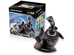 Thrustmaster T-Flight Hotas X Joystickfor PC & PS3 - £19.99 at Game.co.uk