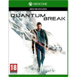Quantum Break (XO/XOX) £8 Delivered (Pre Owned) @ Gamescentre