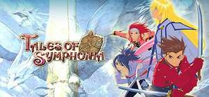 Tales of Symphonia pc @ steam for £3.74