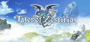 Tales of Zestiria pc £9.99 @ steam