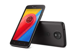 A Moto C unlocked £49  + £10 topup on GiffGaff, Black Friday deal.£5 Quidco/TCB cashback
