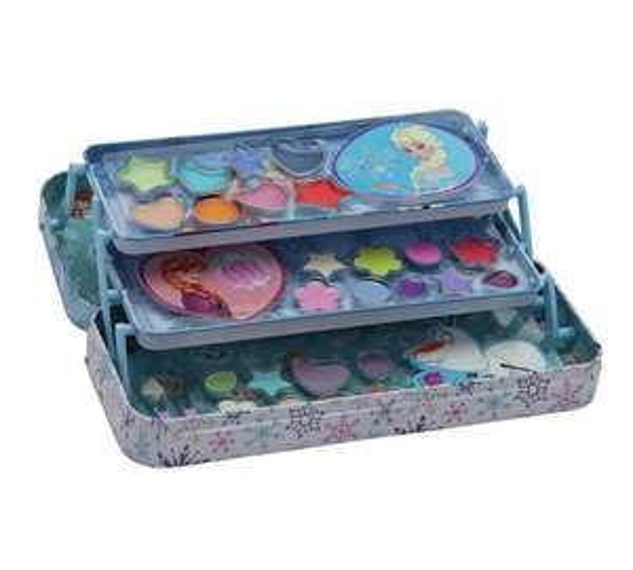 Disney Frozen Make-up Beauty Tin at Argos for £4.99