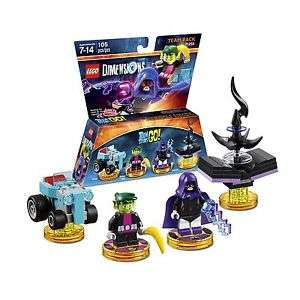 Lego dimensions TTG, PPG and Gremlins Team packs £15.85, also fun packs £7.85 at Shopto Ebay