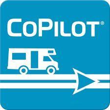 Co pilot caravan half price £24.99 at : Google play