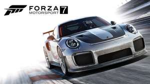 Forza Motorsport 7 £28 instore Tesco Whiteley