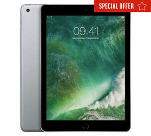 £40.00 OFF IPAD 9.7 INCH 32GB (2017) at Argos for £299.99