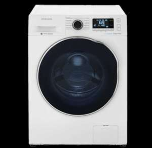 Samsung Ecobubble WD90J6410AW 9Kg / 6Kg Washer Dryer with 1400 rpm - White £510 with price match at AO.com