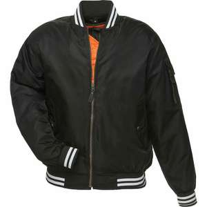 Black Iconic motorcycle jacket (4 colours) - £55.99 @ Ghost Bikes