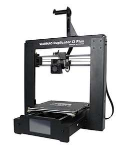 Wanhao i3Plus for £270 Amazon (for those who missed the aldi printer!)
