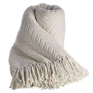 Lakeland - Soft Touch Throw - was £44.99 now £19.99