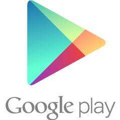 Google Play Black Friday vouchers