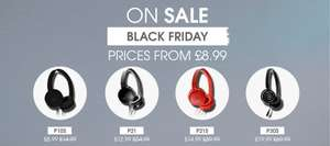 SoundMAGIC Black Friday Sale - Prices from £8.99 + £2.99 for 48 hour shipping