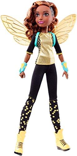 DC Superhero girls Bumblebee £8.98 (Prime) / £12.97 (non Prime) at Amazon