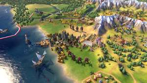 Civilisation VI on steam at lowest price - £18.66 @ Wingamestore