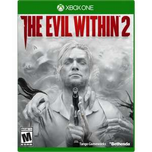 The Evil Within 2 PS4 / Xbox One now £24 @ Asda