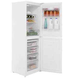 Beko CFP1691W 50/50 Frost Free Fridge Freezer (White) - A+ Rated - £299 @ AO.com