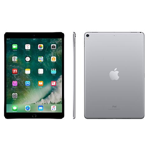 """Apple iPad Pro 10.5"""", 64GB, Space Grey @ John Lewis £569"""