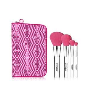 Clinique Jonathan Adler Exclusive Makeup Brushes £22.50 at  Debenhams