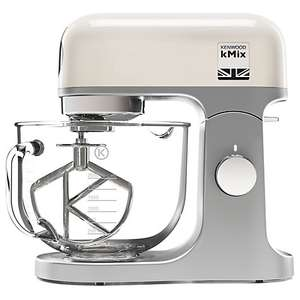 Kenwood kMix KMX754 Stand Mixer, Cream was £284.99 now £199.99 @ John Lewis