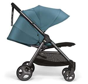 Mamas & Papas Armadillo Stroller Pushchair, Petrol Blue for £118.76 reduced from £219.00 at Amazon