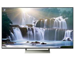 "Sony  KD-49XE9005 49"" 4K HDR LED Television £999 at Crampton and Moore"