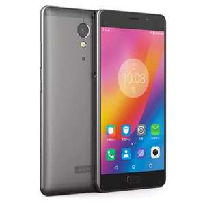 "Lenovo P2 5.5"" OLED, 5100MaH Battery, 8 core SD625, 4Gb Ram, 64Gb - £157.40"