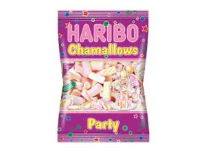 Haribo Chamallows Party 400g (Only 50p @ Tesco Extra Dundee Riverside)