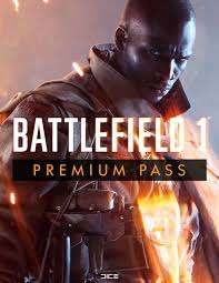 Battlefield 1 Premium Pass on PS4, PC & Xbox - Save 70% - Reduced From £39.99 to £11.99 - battlefield.com
