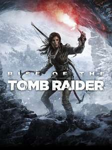 Rise of the Tomb Raider PC Download £12.99 @ CD keys